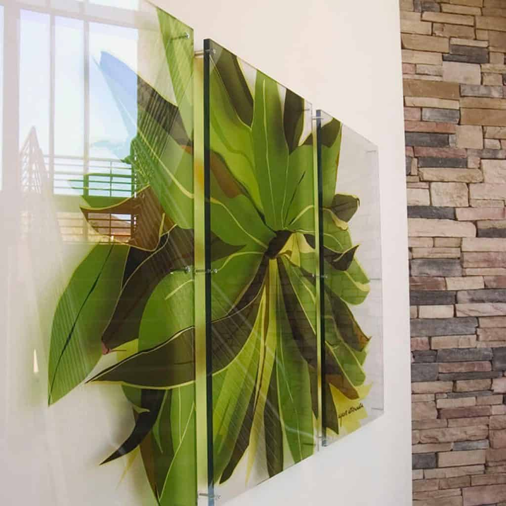 Photo of Agave Print by DIG53